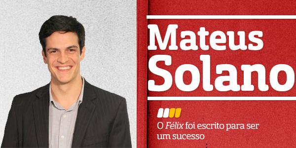 Mateussolanodestaque Mateus Solano É Ovacionado Ao Receber Prémio De «Melhor Ator»