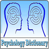 Psychology Dictionary & words