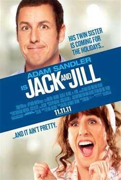 Jack And Jill -  Bà chị rắc rối