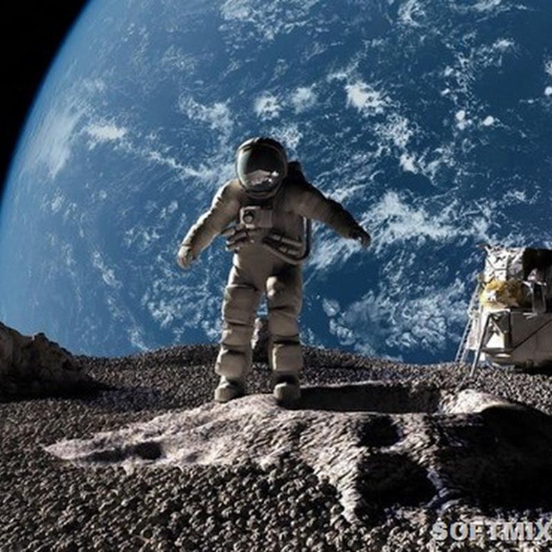 Почему земляне покинули Луну?