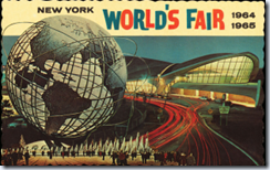New York World's Fair