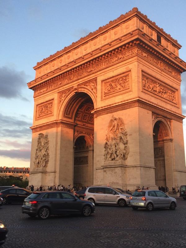 Paris 154