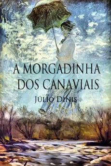 A Morgadinha dos Canaviais pdf epub mobi download