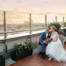Wedding photographer Yuliya Tizengauz (loli). Photo of 15.03.2016