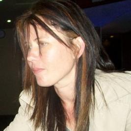 Jacqueline Thiele