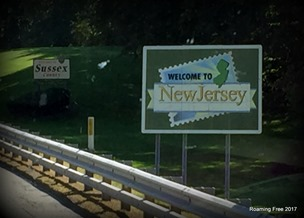 Finally New Jersey