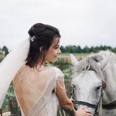 Wedding photographer Inna Sakhno (isakhno). Photo of 02.08.2018