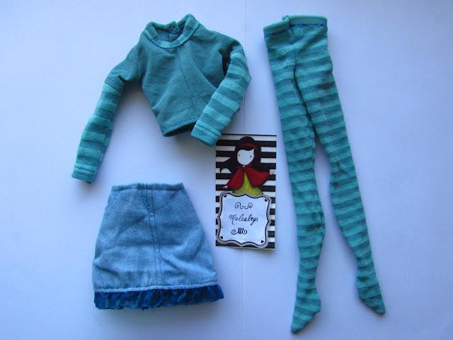 [Vente] vêtements SD - Iple KID BID - MSD fines - MH Barbie IMG_2047
