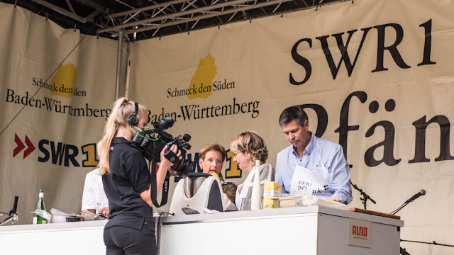 SWR1 Pfännle in Schopfheim