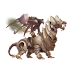 Dragón Tormenta de Arena | Sandstorm Dragon