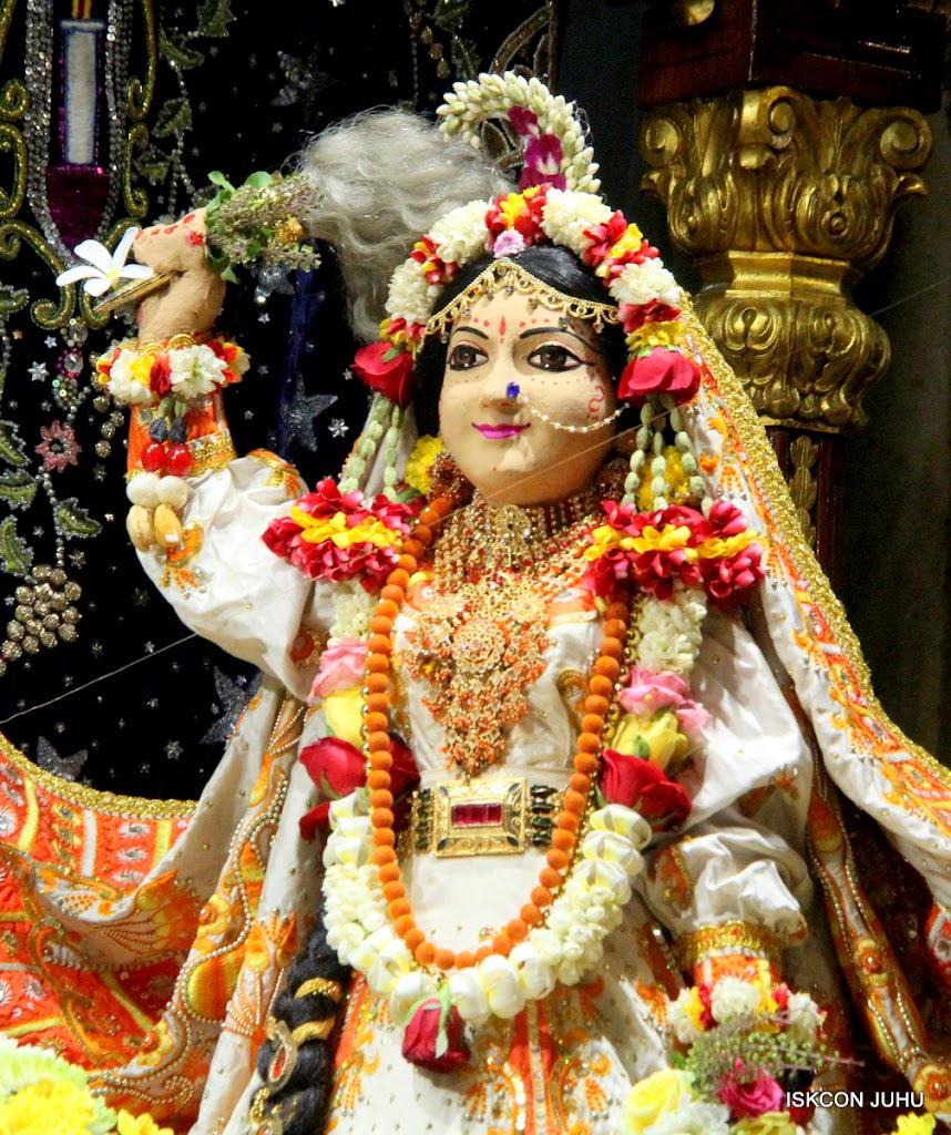 ISKCON Juhu Chandan yatara Deity Darshan on 9th May 2016 (44)