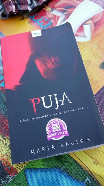 Puja oleh Maria Kajiwa