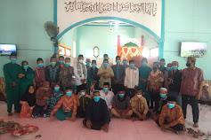 Anggota DPRD Sekadau Hadiri Maulid Nabi Muhammad SAW Di Nanga Mongko