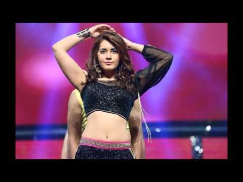 Rashi Khanna Sexy Navel Pics