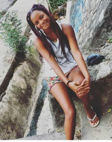 Matan adolescente embarazada en la comunidad de Santana, Nizao