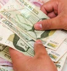 billetes dinero 200 pesos