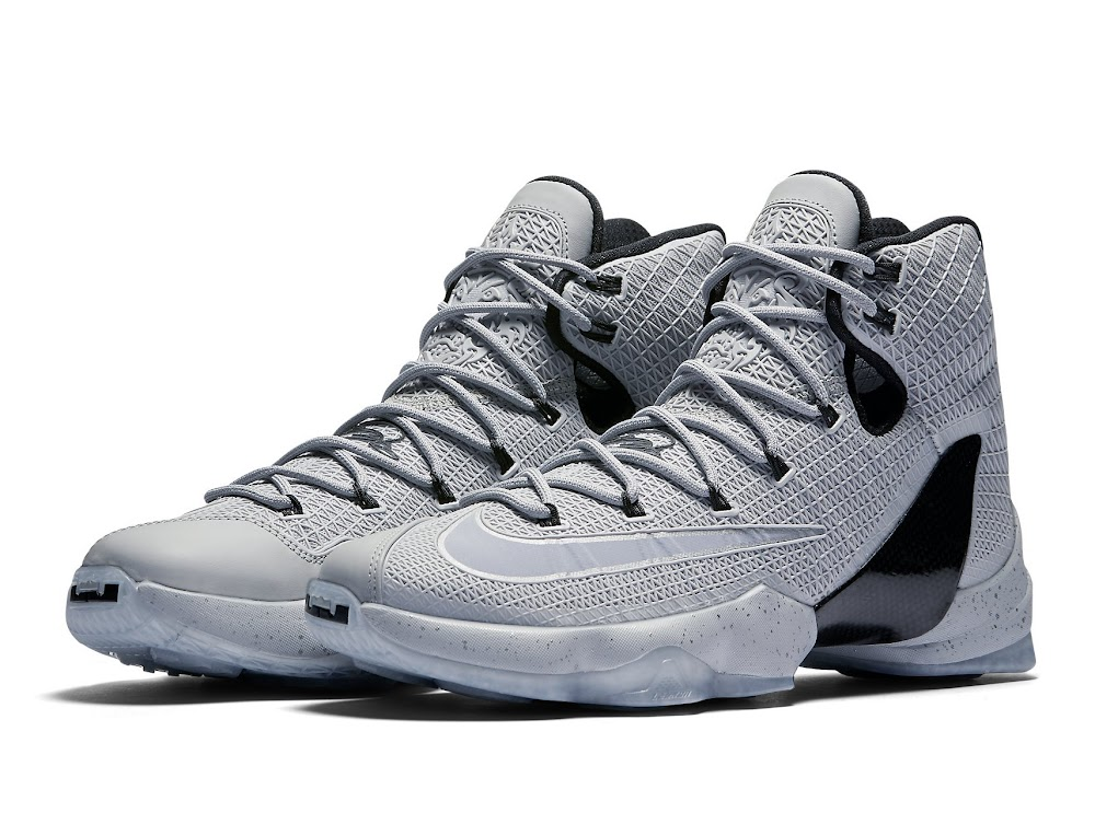 new concept 7af72 515ca ... store nike is set to release two new colorways of the nike lebron 13  elite 304b4