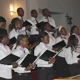 CONCERT DE PÂQUES - Chorale Christ Roi