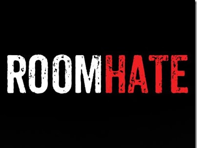 Cover Reveal: RoomHate by Penelope Ward + Teaser