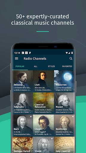 Classical Music Radio ss1