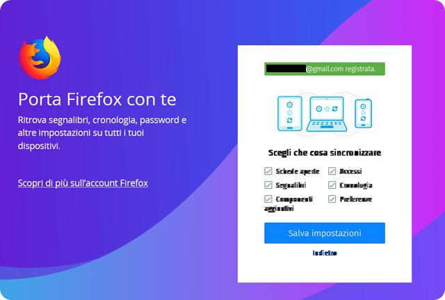 firefox-sync