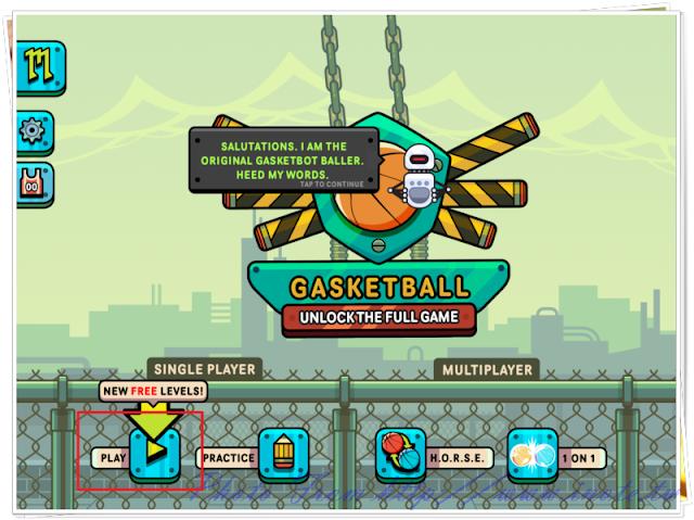 Gasketball 1