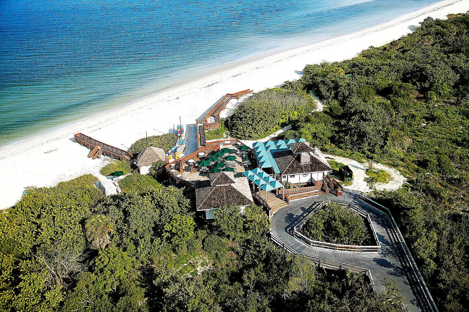 Naples Grande Beach Resort  Best Beach Pictures