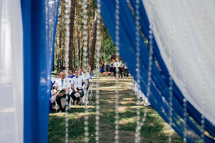 Фото №10 зала Малый шатер