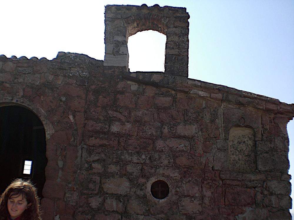 Sortida Sant Salvador de les espasses 2006 - CIMG8362.JPG