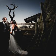 Wedding photographer Rodrigo Ramo (rodrigoramo). Photo of 17.07.2018