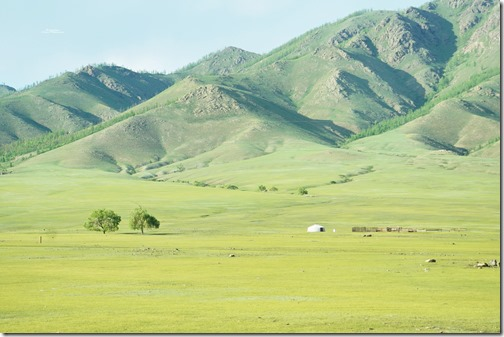 Mongolia93