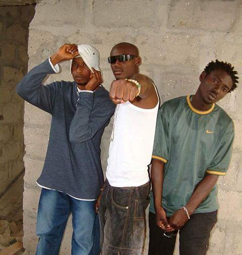 Blackface - I still love 2face Idibia