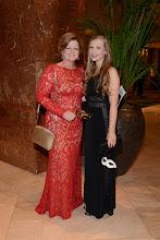 Karen and Sarah