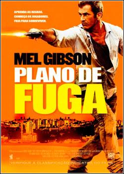 Filme Poster Plano de Fuga R5 XviD Dual Audio & RMVB Dublado