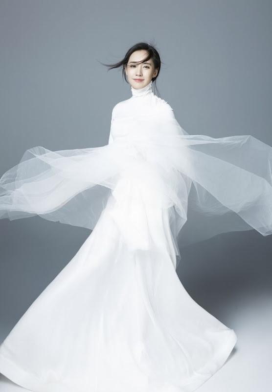Wang Zhi China Actor