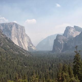 West Amerika / Yosemite