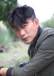 Gong Hongjia China Actor