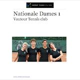NAT 1 Dames