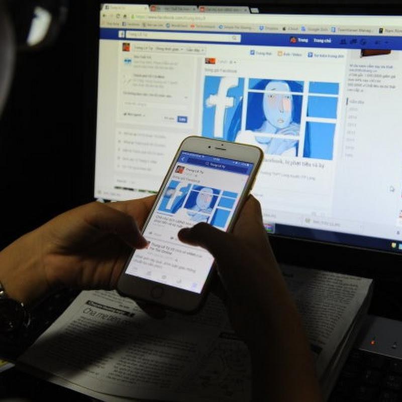 Cảnh giác và nhận biết các chiêu trò lừa đảo trên facebook hiện nay