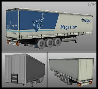 Euro truck simulator 2 Krone_megaliner