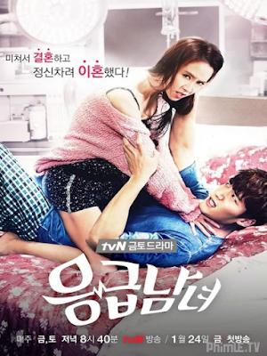 Phim Oan Gia Phòng Cấp Cứu - Emergency Couple (2013)