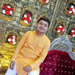 Atul Singhai