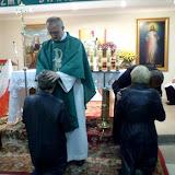 REO w parafii pw. Św. Anny w Białymstoku