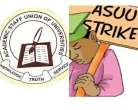Looming Strike: FG Summons ASUU