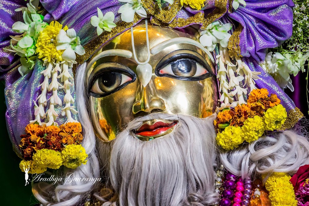 ISKCON Mayapur Deity Darshan 14 Jan 2017 (34)