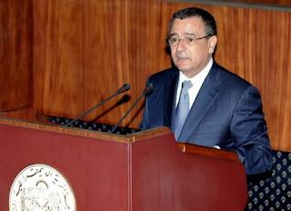 Bouchouareb présente le projet de loi relatif aux investissements à l'APN