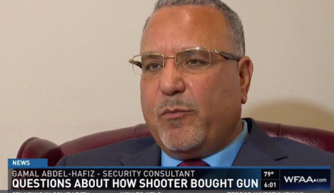 Muslim advisor to Obama calls for crack-down on gunowners