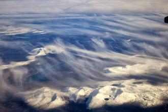 Photo: Berge nahe Trondheim