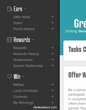 Get Amazon and paypal voucher by filling surveys -Prizerebel