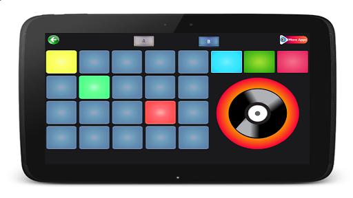 Marchmello Launchpad - EDM Dj beat mixer apkdebit screenshots 7